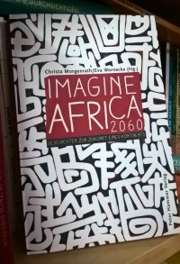 "Anthologie ""Imagine Africa 2060""."